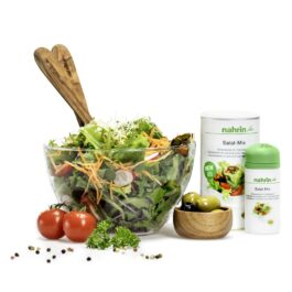 "Mišinys salotoms ""salat-mix"", 300g"