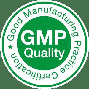 GMP sertifikatas